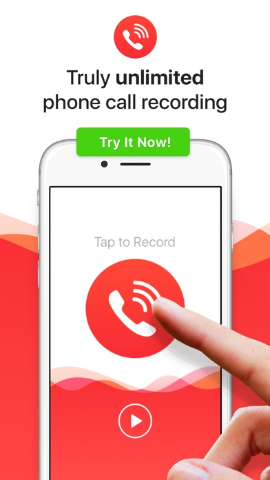 download Call Recorder Unlimited appstore review