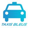 Taxis Bleus : le taxi seul ou partagé