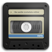 Meta – Music Tag Editor, Audio Metadata