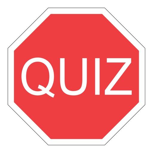 Trafikk skilt quiz