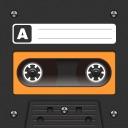 Diktiergerät PRO - Kassettenrekorder, Aufnahme App