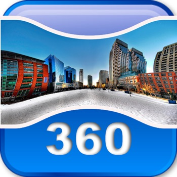 Panorama 360 Camera IPA Cracked for iOS Free Download