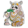 Animal Paint Coloring Book Wiki