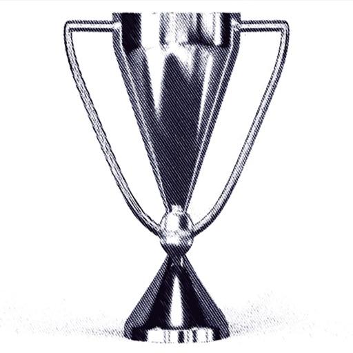 Стикеры Trophy: Если вы не первый, вы последний!
