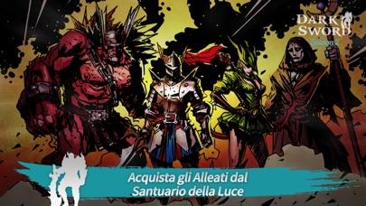 Screenshot of Spada Oscura (Dark Sword)3