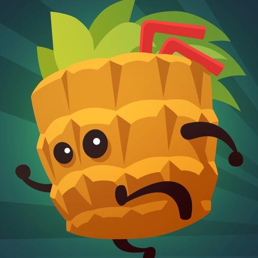 Silly Walks app for ipad