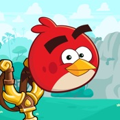 Angry Birds Friends Coins and Gold Hack – Android and iOS