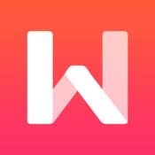 Wallz Hintergrundbilder für iPhone & iPad