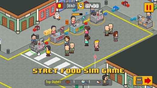 Street Food Asia Screenshots