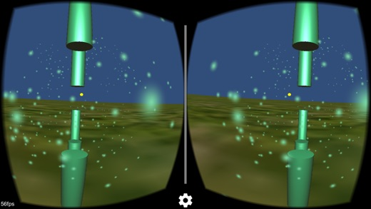 Fly High VR Screenshots