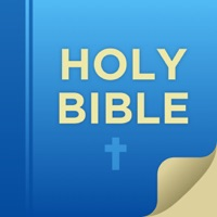 Bible - The Holy Bible App and Sprinkle of Jesus