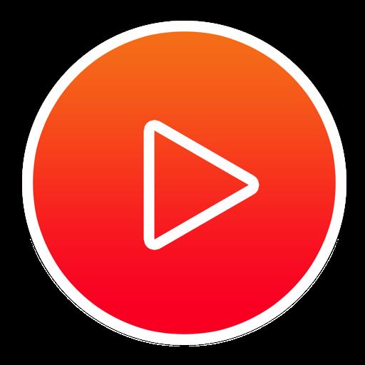 音乐电台 SoundMate For SoundCloud for Mac