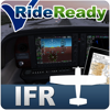 RideReady IFR Instrument Rating Airplane FAA