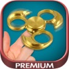 Speed Spinner Game 3D Hand Spinner Simulator – Pro