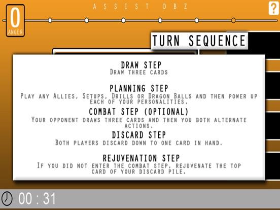 Screenshot #4 for Assist DBZ