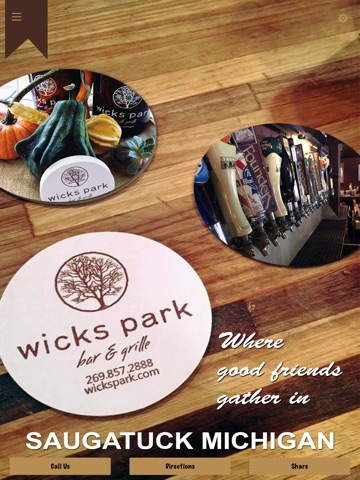 Wicks Park Bar & Grille screenshot 3