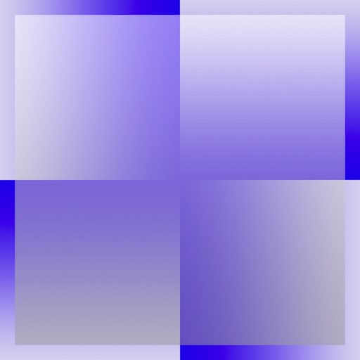 PhotosBlender - Linear or Square Image Blending for Mac