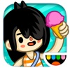 Toca Life: Vacation 앱 아이콘 이미지