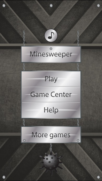 Сапёр - Minesweeper Professional Mines Screenshot