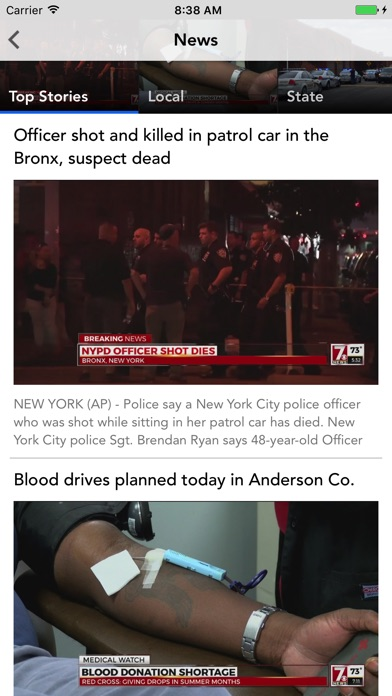 wspa 7news on the app store