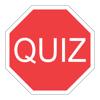 Oscar Fridh - Vägmärken Quiz bild