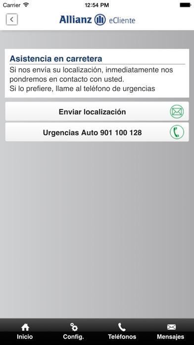 download Allianz eCliente apps 2