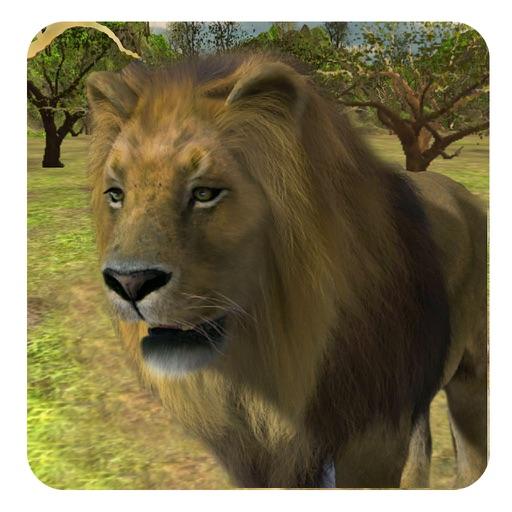 Safari Lion Simulator: Prey Hunting images