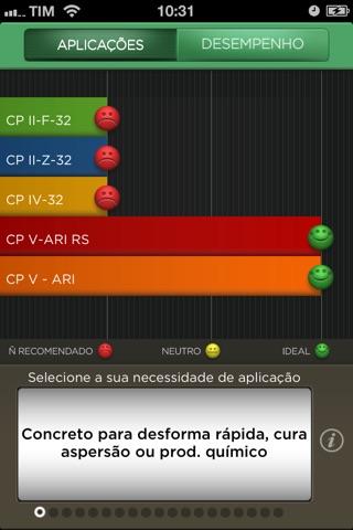 Itambé - Cimento pra toda obra screenshot 2