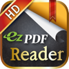 ezPDF Reader: Interactive PDF Reader for iPad - Unidocs Inc.