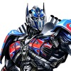 Stickers di Transformers - L'Ultimo Cavaliere