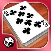 Mau-Mau Kartenspiel