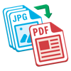 JPG to PDF : Export all images into PDF