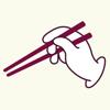 箸置きダイエットApp