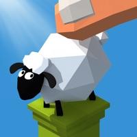 Teeny Sheep