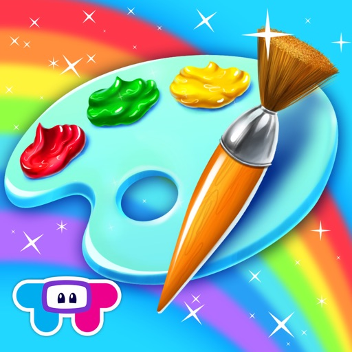 包括空白页 -可爱的动画贴纸,都是你的孩子们会喜欢的可爱小动物!