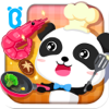 My Baby Panda Chef - Educational Game for Children