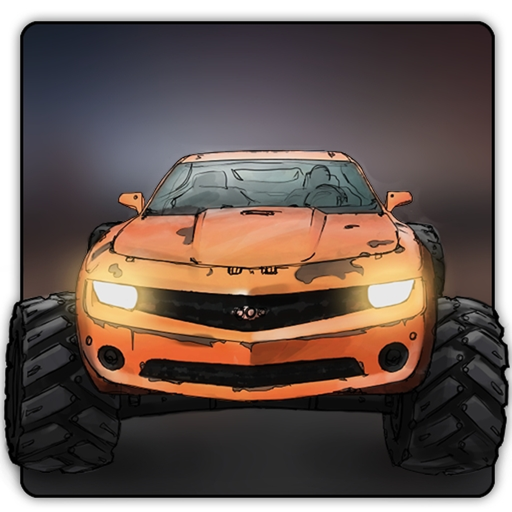 Monster Trucks: Urban Race For Mac