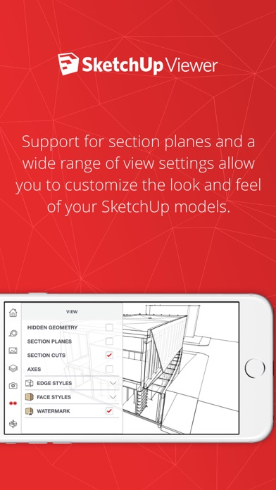 download SketchUp Viewer apps 2