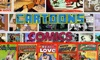 Cartoons 'n' Comics