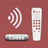 Universal Codigo Control Remoto Para Claro TV