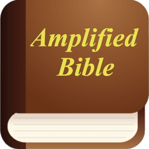 Free Bibles 4 U: Download The Amplified Bible to your PC