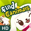 Find Canimals HD