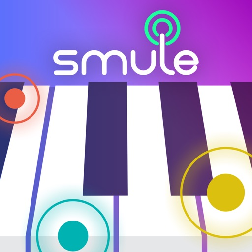 Magic Piano by Smule image