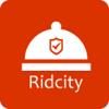 Juel Uddin - RidCity artwork