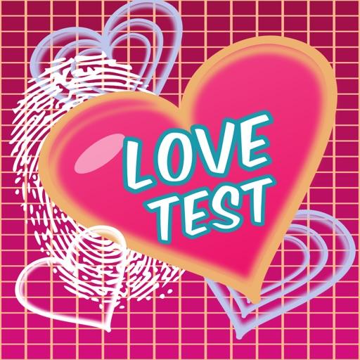 Love matchmaking test