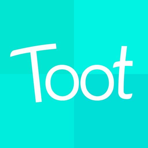 Tootdon - トゥート検索対応クライアントアプリ