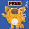 Звуки животных для девочек и мальчиков умный малыш