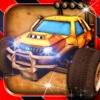Crazy Monster Truck Racing Games racing road wanted