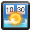Weather Widget: Desktop forecast Australia Pro