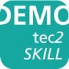tec2SKILL Demo